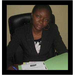 Ngninkeu Yonda Francine. LL.M Business Law